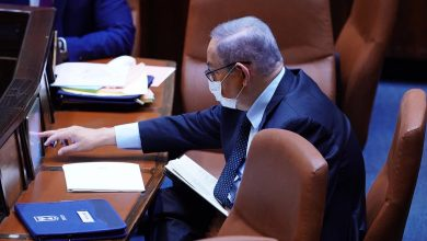 Photo of نتنياهو يدعم قانون تأجيل المصادقة على ميزانية الدولة