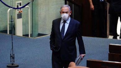 صورة نتنياهو: الإغلاق سيستمر لمدة شهر على الأقل – ربما أكثر من ذلك بكثير