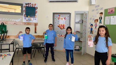 Photo of بلدية الطيبة: توزيع نحو 700 فانوس رمضاني على تلاميذ المدارس الابتدائية