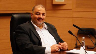 Photo of انتخاب د. منصور عباس نائبًا لرئيس الكنيست