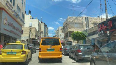 Photo of فتح معبر جبارة امام الداخلين للمناطق الفلسطينية