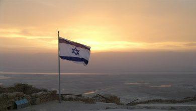 Photo of إسرائيل تختبر الصاروخ آرو-2