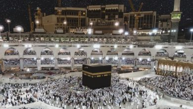 Photo of أ.ف.ب:السعودية ستنهي حظر التجول المرتبط بفيروس كورونا الشهر المقبل