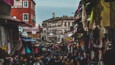 Photo of أ.ف.ب:البازار الكبير في اسطنبول يستعد لمعاودة استقبال المتسوقين بعد إغلاق أليم