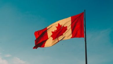 Photo of أ.ف.ب:الاقتصاد الكندي سجل انكماشا نسبته 8,2 بالمئة
