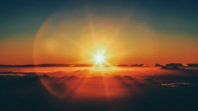 """Photo of الأرض في خطر- الشمس إلى """"سبات كارثي"""""""