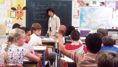 Photo of التربية والتعليم : سيستمر نظام التعليم كالمعتاد ومعالجة المؤسسات التي تظهر فيها الكورونا