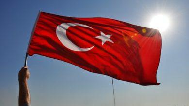 Photo of تركيا تؤكد رفضها لخطة الضم الإسرائيلية