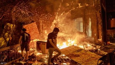 Photo of مسؤولون يكشفون الخسائر الاقتصادية لتظاهرات مينيابوليس