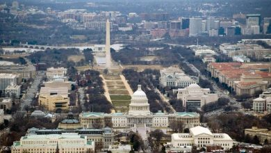 Photo of تصويت في الكونغرس قد يحول العاصمة واشنطن للولاية 51