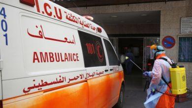 Photo of الكورونا في فلسطين | 220 إصابة جديدة ليرتفع العدد الى 3315 اصابة
