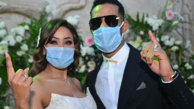Photo of التفاصيل الكاملة للقبض على زوج شقيقة محمد رمضان بعد إقامة حفل الزفاف