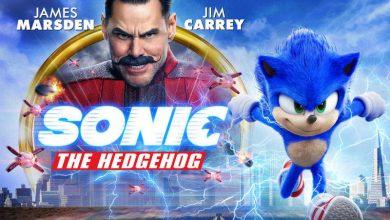 Photo of البدء بإنتاج الجزء الثاني من فيلم الأنيميشن Sonic مطلع العام القادم