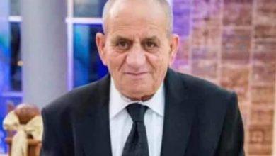 "Photo of البقاء لله – الحاج ابراهيم مصاروة "" ابو محمد "" من الطيبة في ذمة الله"