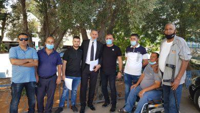 Photo of تجميد هدم 42 بيت في قلنسوة والمحكمة طالبت البحث عن حلول لايقافها