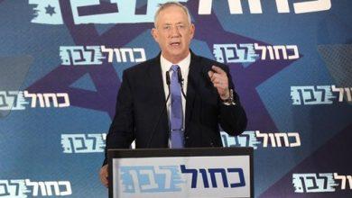 "Photo of ""كاحول لافان"" تبحث مسألة فرض السيادة الإسرائيلية على الضفة"