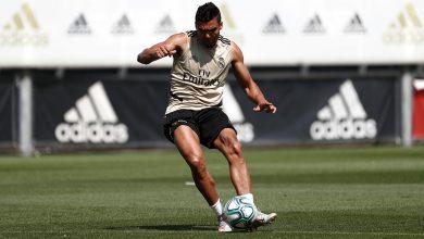Photo of زيدان يُؤسس روتيناً جديداً لنجوم ريال مدريد