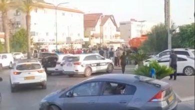 Photo of اصابتان باطلاق نار في الطيرة احداها خطيرة