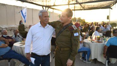 Photo of أمسية تقدير لقادة جيش لبنان الجنوبي السابق في قيادة المنطقة الشمالية