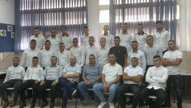 Photo of حفل تخريج الشاملة عمال الاخوة في الطيبة وسط ازمة الكورونا