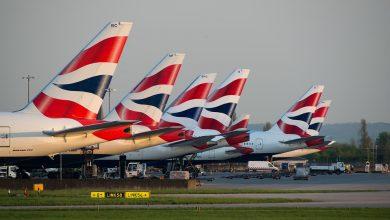 """Photo of بريطانيا: الطائرات تستعد للعودة """"بقوة"""" إلى الأجواء في يوليو"""