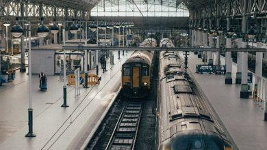 Photo of استئناف حركة القطارات في البلاد الاثنين المقبل