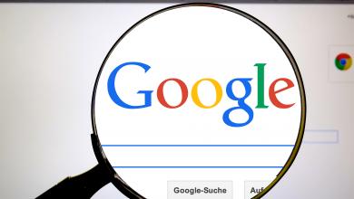 "Photo of غوغل تعلق على ""أكبر غرامة"": سننظر الآن في التغييرات"