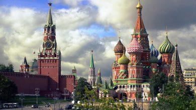 "Photo of موسكو: ""نظام فريد"" للتنزه وسط أزمة كورونا"