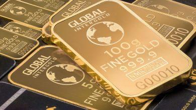 Photo of ارتفاع أسعار الذهب بالسوق العالمية