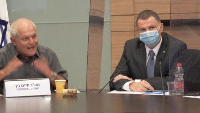 Photo of إدلشطاين: سنعمل مع الأطباء المتدربين على إيجاد حل مناسب