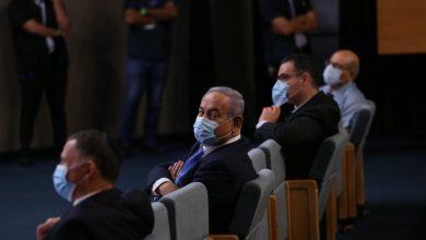 Photo of بسبب الارتفاع في اصابات كورونا – هذه هي تصريحات نتنياهو في جلسة الحكومة اليوم