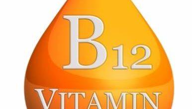 Photo of علامة في أذنك قد تكون عارضا لنقص فيتامين B12 في جسمك!