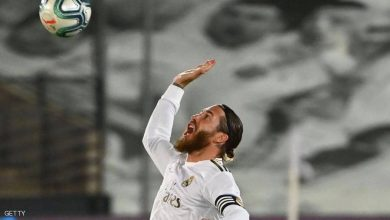 "Photo of راموس يفعلها مجددا.. وريال مدريد ""يقترب أكثر"""