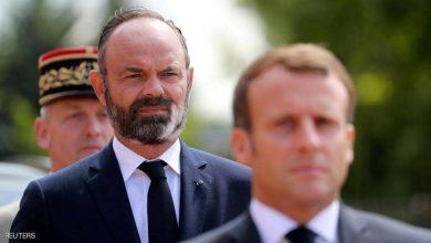 Photo of رئيس وزراء فرنسا يعلن استقالته