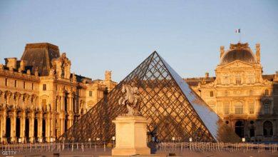 Photo of باريس تعيد افتتاح اللوفر والموناليزا تستقبل زوارها