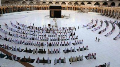 Photo of السعودية تعلن حصة المواطنين والمقيمين في حج هذا العام