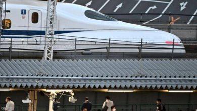 "Photo of اليابان تطلق ""الرصاصة"" .. أسرع قطار في العالم"