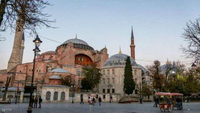 """Photo of متحف أم مسجد.. جدل """"آيا صوفيا"""" يعود إلى الواجهة في تركيا"""