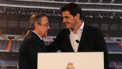 Photo of بعد 5 سنوات.. كاسياس يعود إلى ريال مدريد