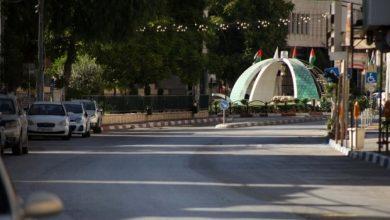 Photo of 46 مصابا في مستشفى دورا – آلاف المخالطين في الخليل