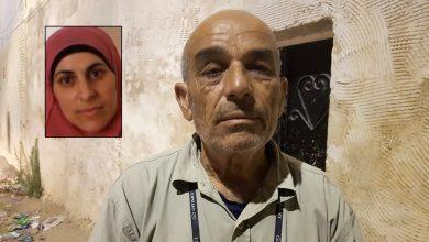 """Photo of عوض كتاني : ابنتي وفاء قتلت في الطيبة امام طفلتها التي صرخت """"امي ذبحت"""""""