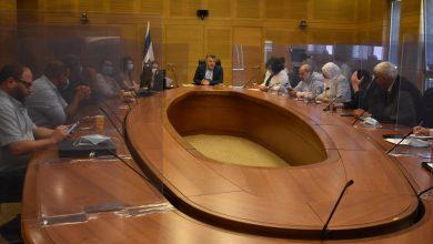 Photo of لجنة حقوق الطفل تعقد جلسة حول الفيديو العنصري ومكانة الأطفال في النقب