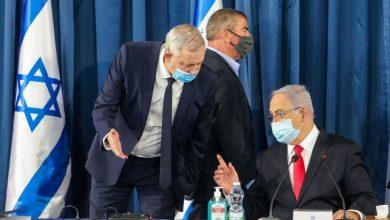 Photo of إسرائيل قلقة من تداعيات الضم على علاقاتها مع أوروبا