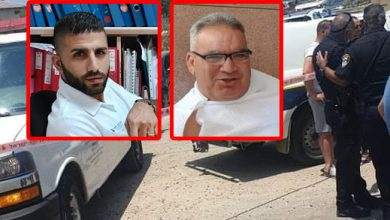 Photo of زيمر- تمديد اعتقال المشتبه بقتل سعيد ورامي عساف حتى 16.7