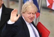 Photo of رئيس الوزراء البريطاني للرئيس: لندن ضد ضم الضفة