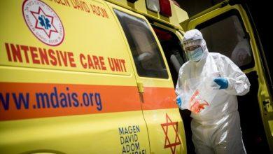 "Photo of وزارة الصحة الاسرائيلية:"" اكتشاف مئات الاصابات الجديدة بكورونا وتحذر من اغلاق شامل"