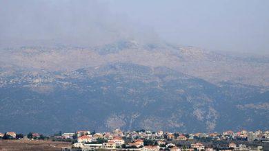 """Photo of الجيش الإسرائيلي يعلن تفاصيل هجوم نفذه """"حزب الله"""""""