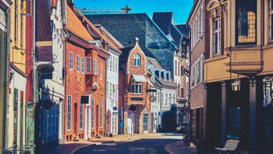 Photo of جولة سياحية ثقافية في أودنسي الدنماركية