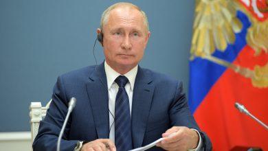Photo of روسيا: الروس يؤيدون تعديلات تتيح لبوتين أن يحكم حتى 2036