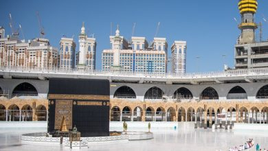 صورة السعودية تعلن عودة العمرة والزيارة تدريجياً وتحدد الموعد